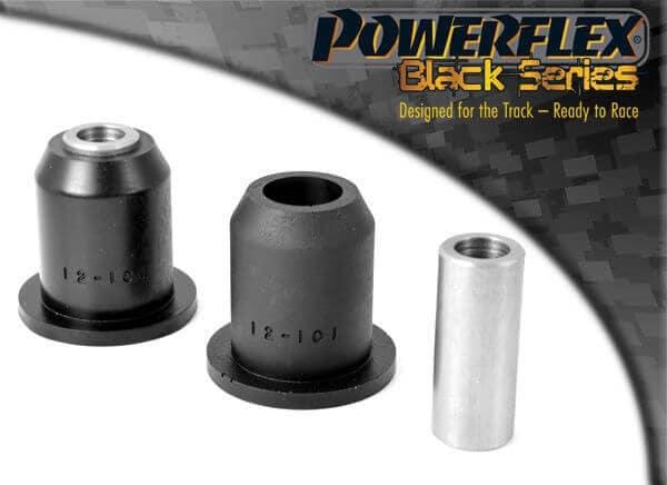 Citroen Saxo inc VTS Powerflex Black Series Front Wishbone Front Bushes Track Spec PFF12-101BLK