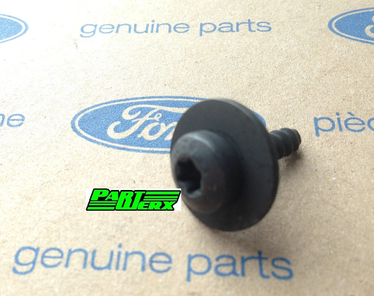 Genuine Ford Focus MK2 ST Under Shield Tray Screw Fixing Nut Brand New OE Part