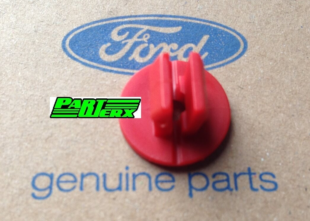 Genuine Ford Mondeo Kuga S Max Under Shield Tray Fixing Nut Clip Screw Retainer