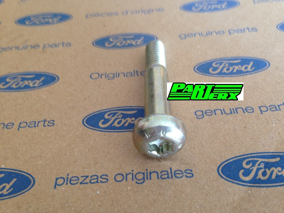 Genuine Ford Focus MK1 ST170 Wishbone Pinch Bolt Brand New Part