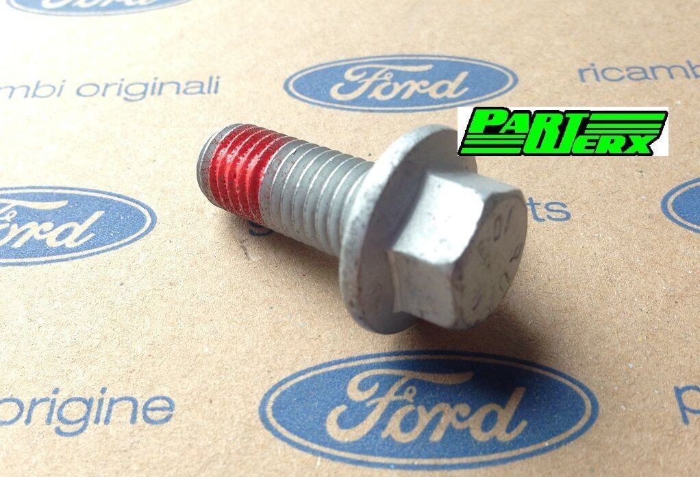 Genuine Ford Caliper Crrier Bolt