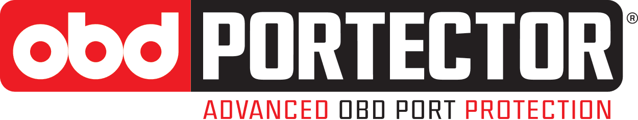 OBD Port Protection - obd portector logo