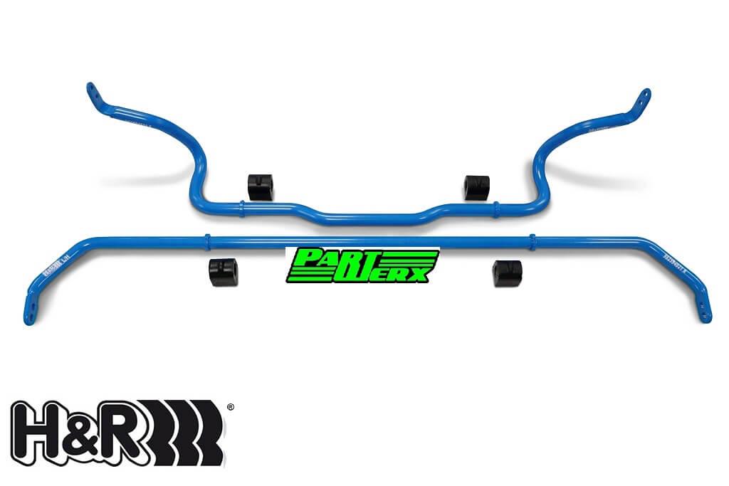 Focus MK3 RS ARB H&R