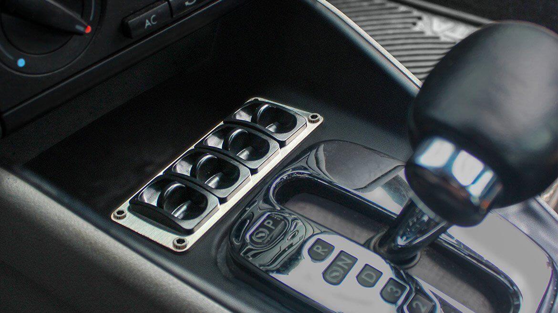e39 front + rear kit + manual 27666 + 75539 + 75639