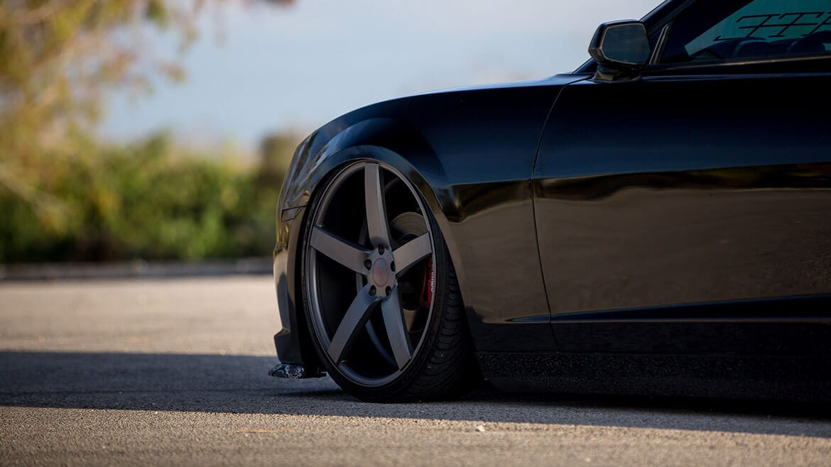 chevrolet camaro airlift front wheel picture