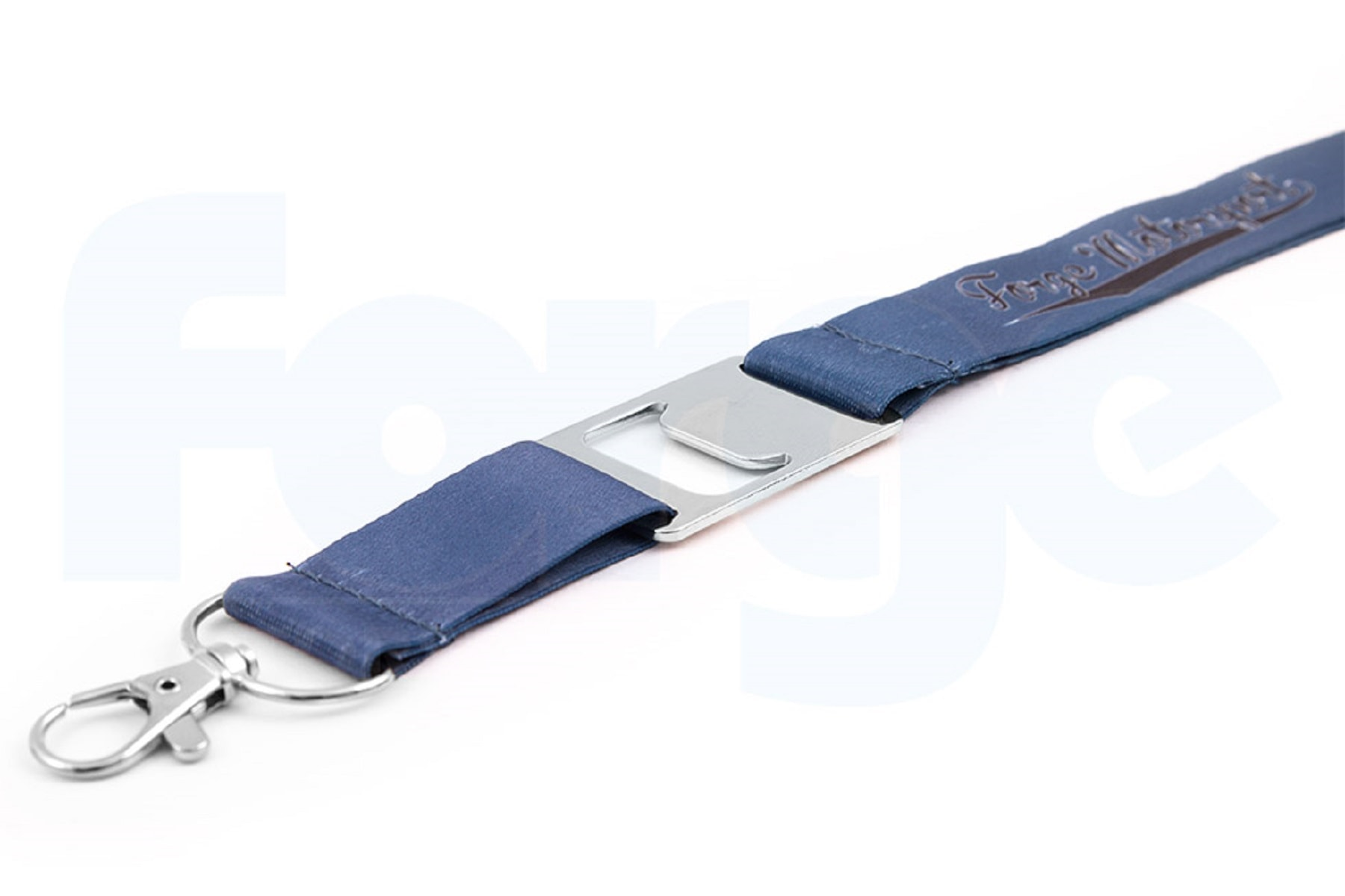 Forge Motorsport Lanyard For Owners Fans Ideal for Keys Shows Track Passes Events Photo Shoots.1