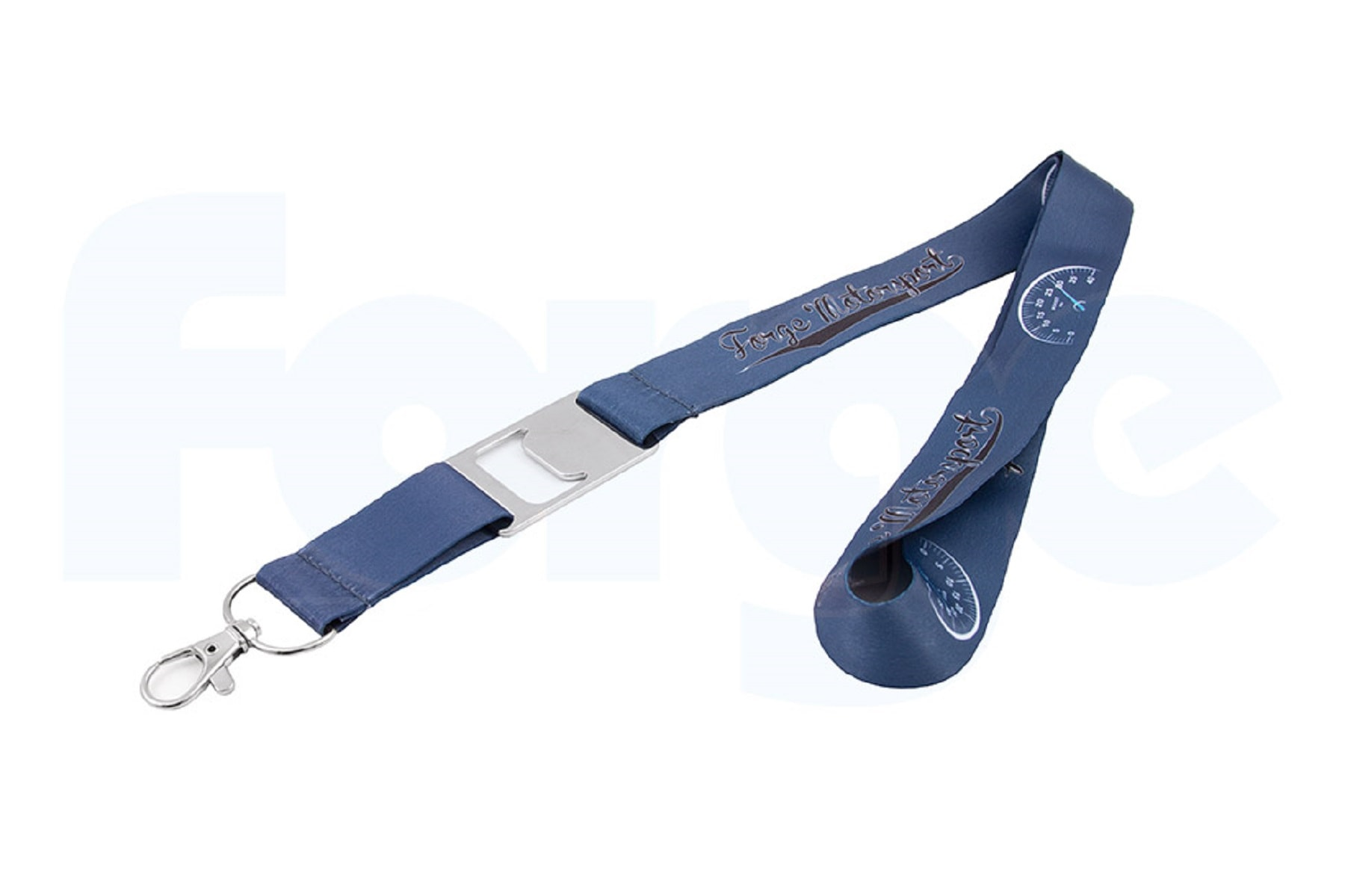 Forge Motorsport Lanyard For Owners Fans Ideal for Keys Shows Track Passes Events Photo Shoots.2