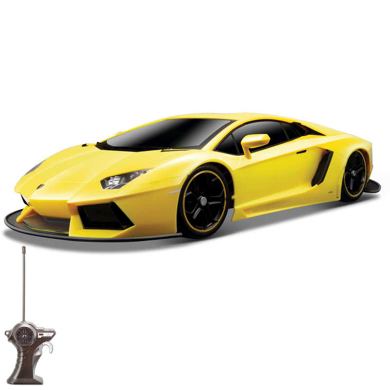 Lamborghini Aventador LP700-4 1:10 RC Radio Controlled Scale Model Car Big Boys Toy Christmas Gift Xmas Birthday Present