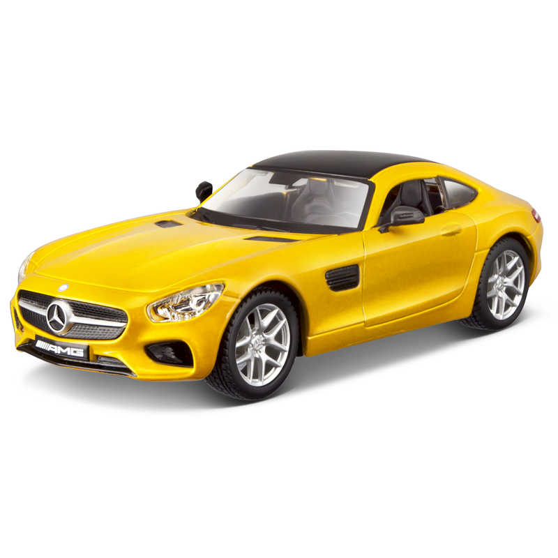 Mercedes Benz AMG GT 1:32 Porsche 911 Scale Model Toy Christmas Gift Xmas Birthday Present