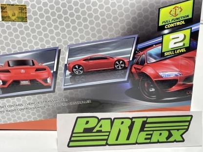 Lamborghini Murcielago LP-670-4 SV 1:24 RC Radio Controlled Scale Model Car Toy Dads Childs Kids Gift Birthday Present