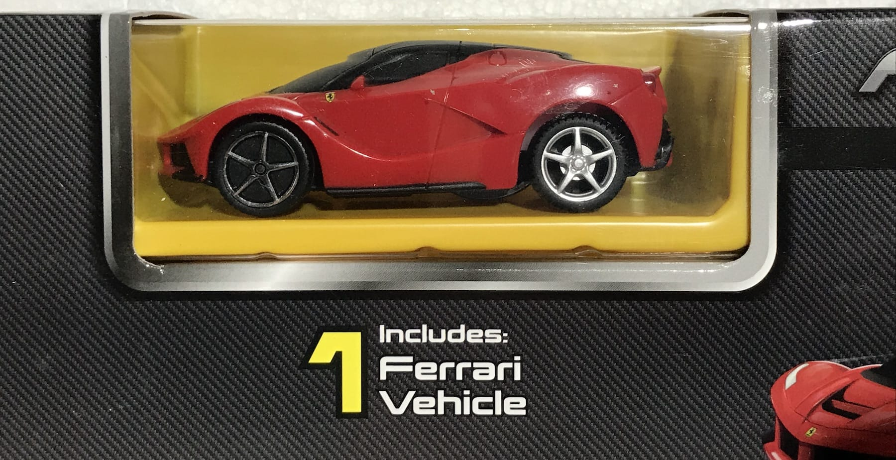 Ferrari Race and Play Speed Track Loop Jump Go Gears Model Toy Childs Kids Dads Birthdays Collectors Gift